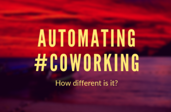 Automating Coworking